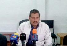 Víctor Manuel Zavala CNTE