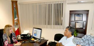 Yesmín Sánchez IVEM