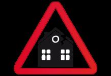 cae casa rompe temblor teremoto destruye sismo