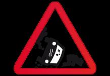 choque accidente herido volcadura vuelca