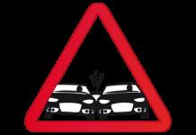 choque carreritas particulares auto coche