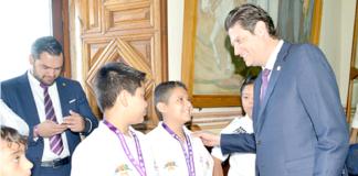 Alfonso-Martínez-Presidente-infatil