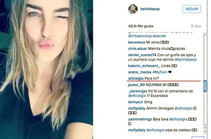 Belinda-Giovani
