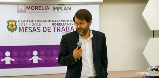 Bernardo-León-Olea