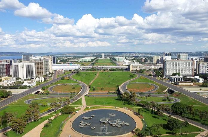 Brasilia-Panoramica