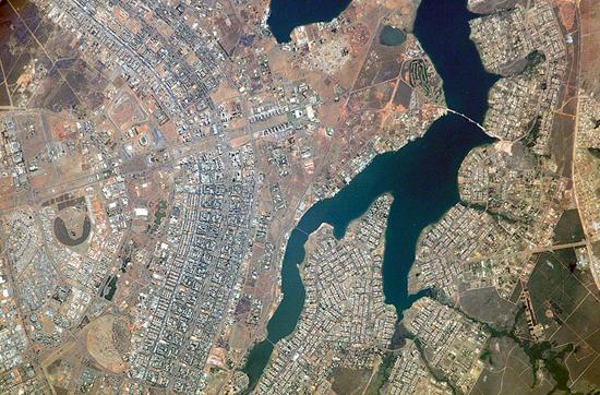 Brasilia-Vista-Aerea