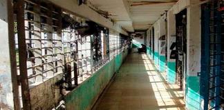Cárceles-Michoacanas