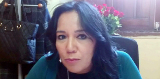 Claudia-Lázaro
