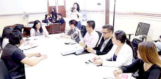 Comisión Grupos VUlnerables