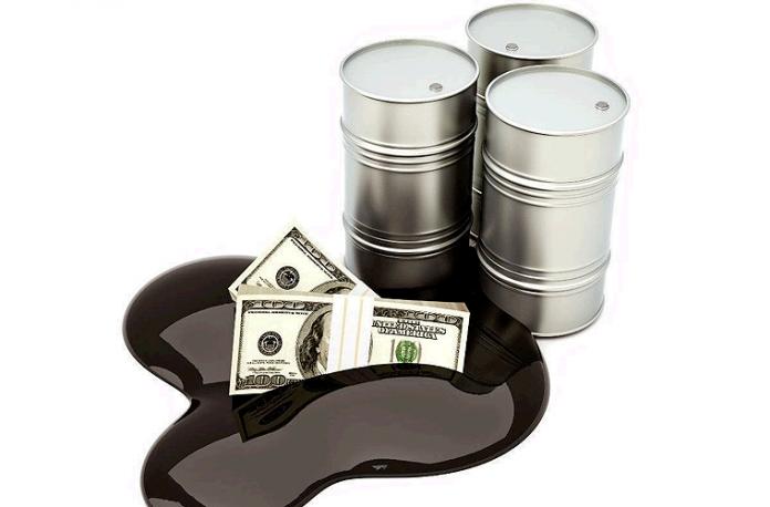 Dólar-Petróleo