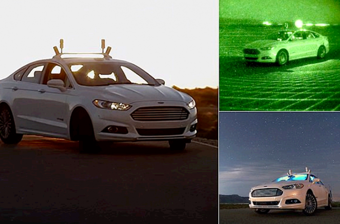Ford-Automanejado