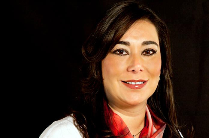 Kathia Ortiz