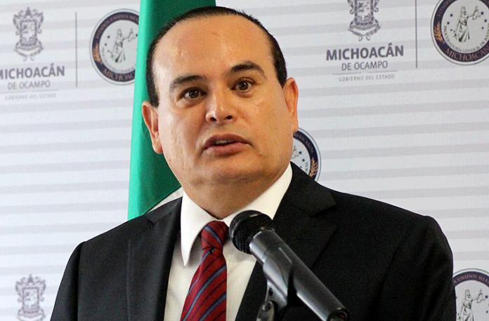 Martín Godoy Procurador