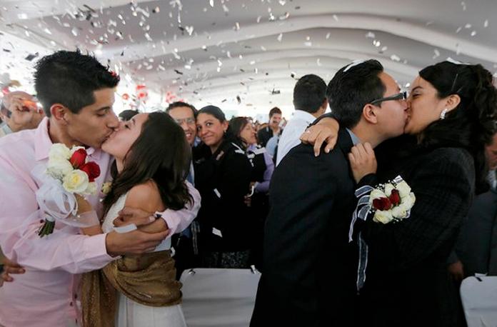Matrimonio-Menores