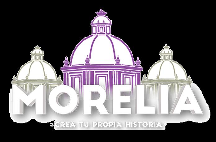 Morelia Turismo Logo