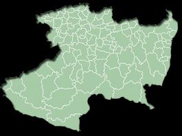 Municipios-Michoacán