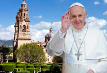 Papa-Francisco-Morelia