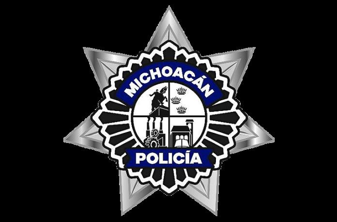 Policía-Michoacán