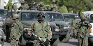 Policía-Militar