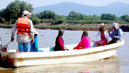 Rehabilitación-lago-de-Pátzcuaro