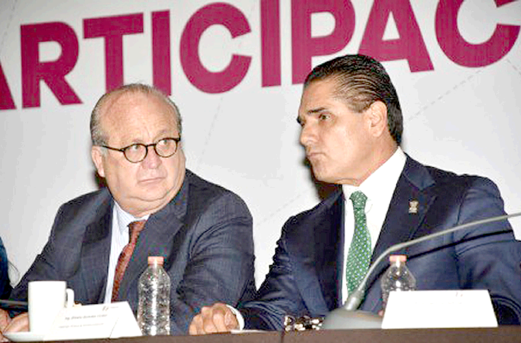Silvano-Aureoles-Graco-Ramírez