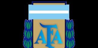 AFA-Argentina-Escudo-Futbol