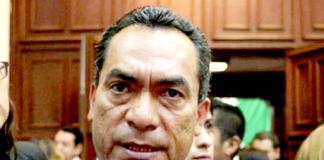 Adrián López Solís Entevista