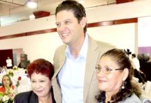 Alfonso Martínez Festejo Madres