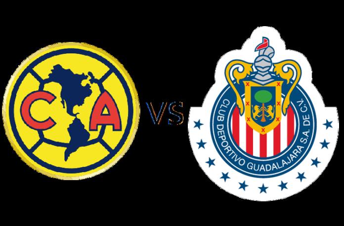 América Chivas