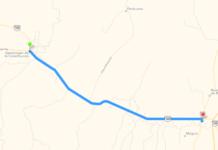 Apatzingán-Cuatro Caminos