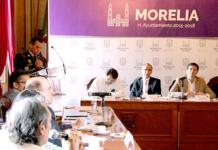Cabildo-Morelia