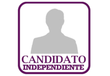Candidato-Independiente