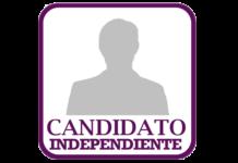 Candidato-Independiente