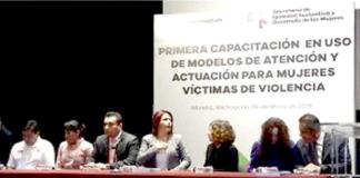 Capacitación-Violencia-Mujeres
