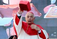 Cardenal Suárez Inda
