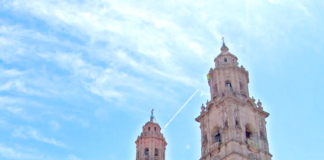 Catedral-Domingo-Bicicleta