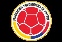 Colombia-Futbol Escudo