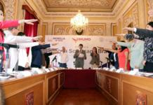 Consejo Presea Amalia Solorzano