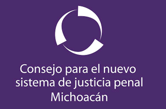 Consejo Nuevo Sistema de Justicia Penal