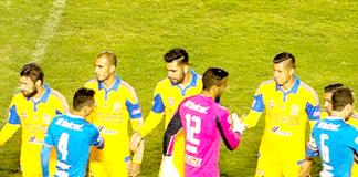 Tigres Cruz Azul