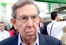 Cuauhtémoc Cárdenas