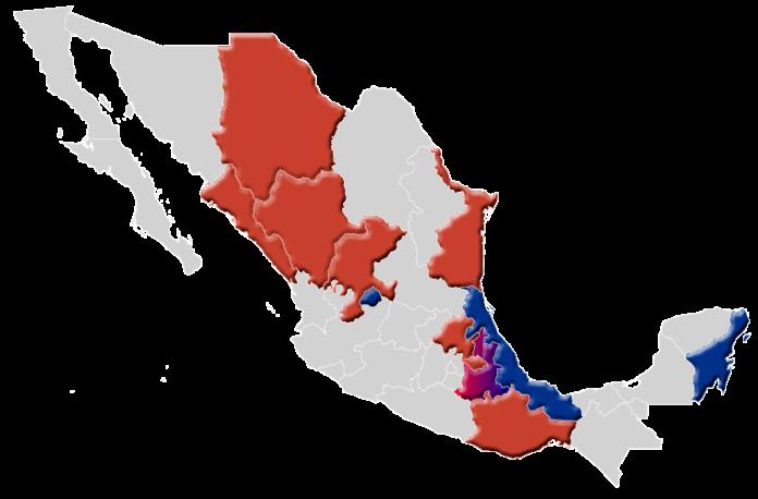 Elecciones2016 Predecciones