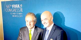 FIFAFMF Mundial