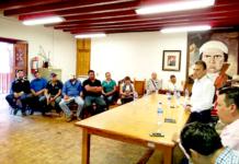 Fidel-Calderón Acuitzio