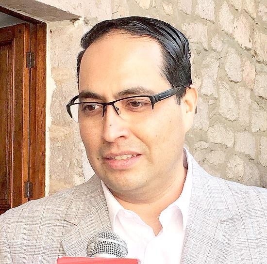 Gaspar Hernández