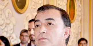 José Benadad Orozco Toledo