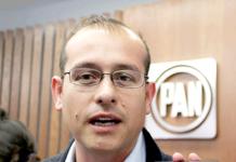José Hinojosa PAN CDE