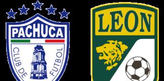 León-Pachuca