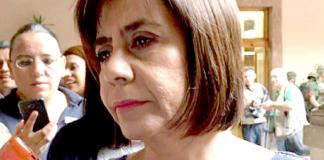 Luisa María Calderón Cocoa