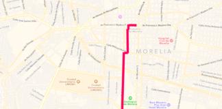 Marcha-Casa-de-Gobierno-Centro-Historico